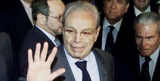 دبیرکل اسبق سازمان ملل درگذشت