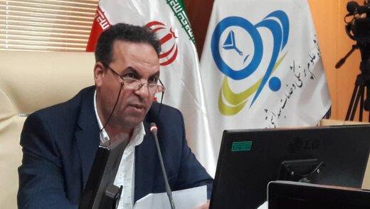 تلاش مضاعف البرز برای تولید اقلام بهداشتی مورد نیاز کشور