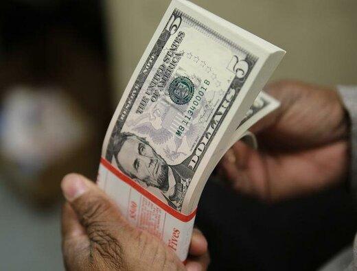 استقبال دلار از نتایج سهشنبه بزرگ