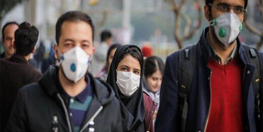 نیمی از مردم تهران نگران کرونا نیستند