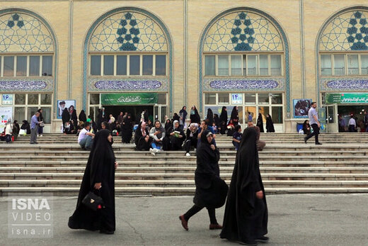 نمایشگاه قرآن در ماه رمضان برگزار نمیشود