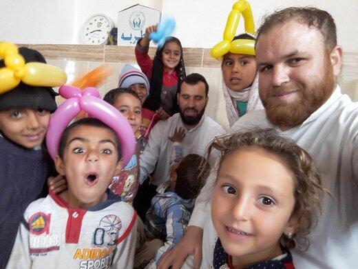 ببینید | تصاویری از طلبه جوان امدادگر که بر اثر کرونا درگذشت