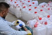 باور غلط پیشگیری از کرونا با مصرف مواد الکلی/ افزایش مسمومیتها