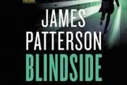 بازگشت جیمز پترسون به فهرست پرفروشهای نیویورکتایمز