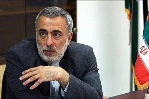 ببینید | آخرین مصاحبه مرحوم حسین شیخ الاسلام و خاطره جالب از دیالوگ شهید سلیمانی و اردوغان