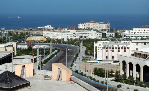 مراکز تجاری منطقه آزاد چابهار تعطیل اعلام شد