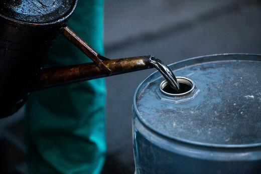 وقوع بزرگترین کاهش تقاضا برای نفت در تاریخ