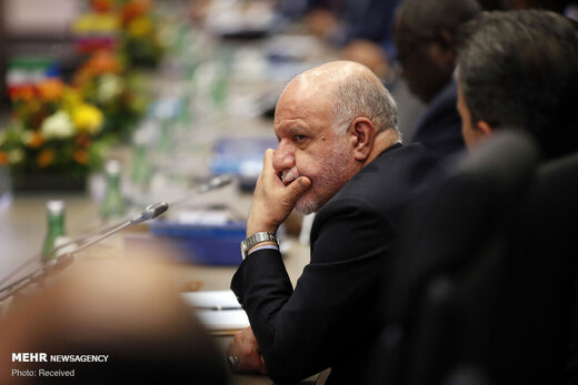 Zangeneh: OPEC's March 6 meeting one of worst in its history