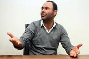 بختیاری زاده سرمربی تیم ملی فوتبال جوانان شد