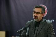 ارتفاع عدد المتعافين من فيروس كورونا في ايران الى 9 الاف و625 شخص