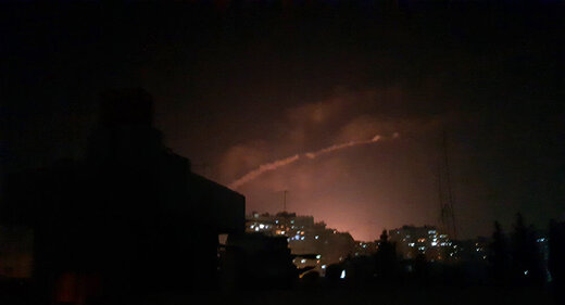 موضعگیری فرانسه نسبت به توافق آتشبس در سوریه