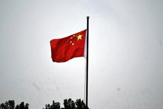 China's 6th health consignment arrives in Iran
