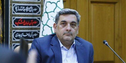 دستور شهردار تهران برای فروش اینترنتی در میادین میوه و ترهبار و شهروند
