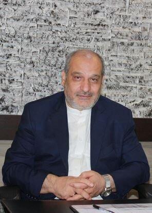 پیام تبریک مدیر عامل منطقه آزاد قشم به مناسبت روز پدر