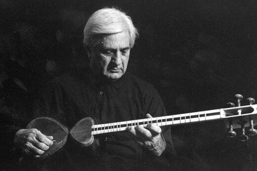 هوشنگ ظریف، هنرمند پیشکسوت موسیقی درگذشت