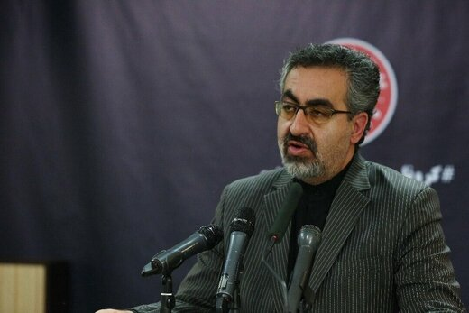 Coronavirus death toll reaches 2,077 in Iran; 9,525 recover