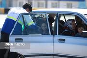 رئیس پلیس راهور: نگران سفرهای نوروزی هستیم
