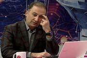ببینید | بازخواست فرمانده پدافند غیرعامل در برنامه زنده تلویزیونی