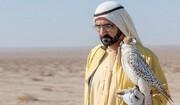 همسر سابق حاکم دبی سکوتش را شکست