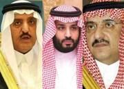 روایت رایالیوم از دو هدف اصلی بن سلمان برای بازداشت شاهزادهها