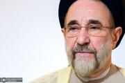 واکنش به نامه سیدمحمدخاتمی به رهبرانقلاب/ به جای این کار،به تقلب نشدن در انتخابات88 اعتراف کنید