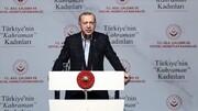اردوغان: یونان درهای خود را به روی پناهجویان باز کند