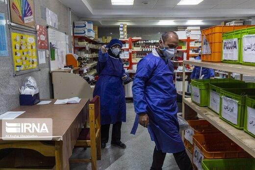 سازمان نظام پزشکی: متهم ردیف اول احتکار کالاهای بهداشتی پزشک نیست