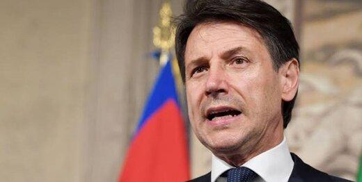 میلیونها تن در ایتالیا قرنطینه شدند