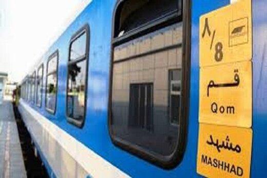 پرداخت هزینههای استرداد بلیت قطارهای رجا