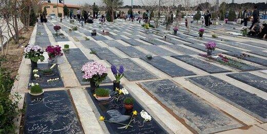 آمار فوتیهای تهران با شیوع «کرونا» کاهش یافت