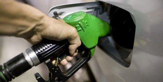 سهمیه سوخت خودروها تا چند لیتر قابل ذخیره است؟