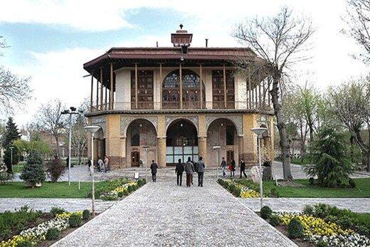 درخواست از وزیر بهداشت: اماکن سیاحتی و زیارتی به صورت موقت تعطیل شود