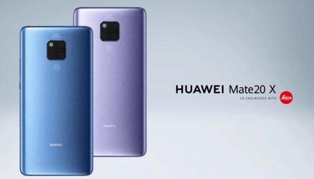 میزان فروش گوشیهای هوشمند ۵G هوآوی از مرز ۱۰ میلیون دستگاه عبور کرد