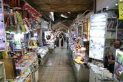 چهره نگران اصناف از شوک کرونایی به بازار شب عید