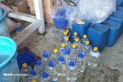 موج تازه مسمومیت با الکل صنعتی از ترس کرونا