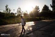 دمای هوای تهران تا ۲۱ درجه بالا میرود