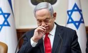 نتانیاهو حاضر نشد به قرنطینه برود