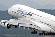 ببینید | ویدیویی از ضدعفونی کردن ایرباس A380 هواپیمایی امارات در پی شیوع ویروس کرونا