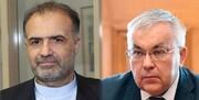 ایران در جریان نتایج مذاکرات اردوغان و پوتین قرار گرفت
