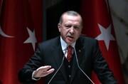 پیام تازه اردوغان به سوری ها