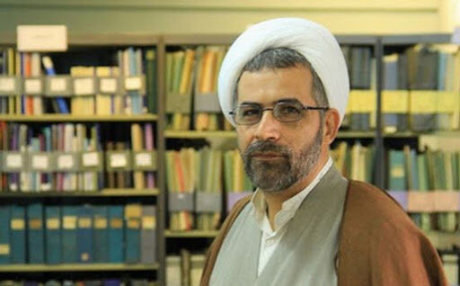 برنامههای کتابخانه مرکزی دانشگاه تهران؛ آینده کتاب در عصر دیجیتال از نگاه رسول جعفریان