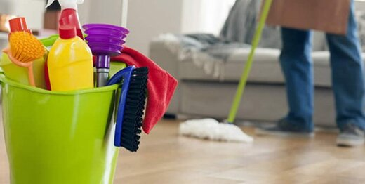 شرایط استفاده از «شوینده ها» هنگام خانه تکانی