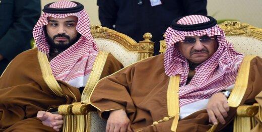 رسانه عربی تحولات در عربستان را کودتا دانست