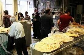 افزایش ۱۷درصدی بازرسی از نانوایی های استان سمنان / نانوایی ها الزامات بهداشتی را رعایت کنند