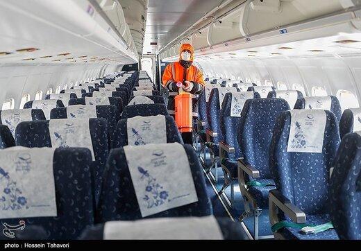 کسر جریمه ۳۰ درصدی کنسلی از مسافران