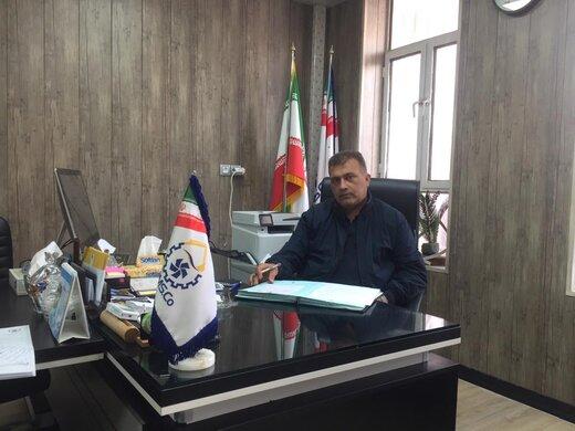 کلیه پروژه های اجرایی شرکت عمران نیرو خوزستان صبا بدون توقف در حال انجام است
