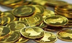سکه از ۶ میلیون و ۱۶۵ هزار تومان سبقت  گرفت