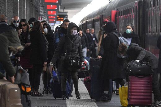 قرنطینه مناطق ثروتمند ایتالیا باعث سقوط ۱۱ درصدی سهام شد