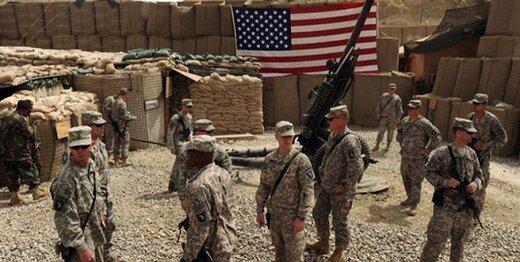 دو نظامی آمریکایی در عراق کشته شدند