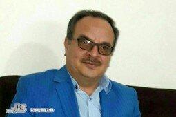 یوسف سقالی، نویسنده ترکمن درگذشت